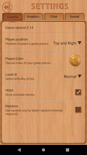 Backgammon  screenshots 6