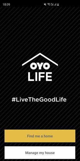 OYO LIFE: Rent Flats/PG, Furnished, Zero Brokerage apktram screenshots 1