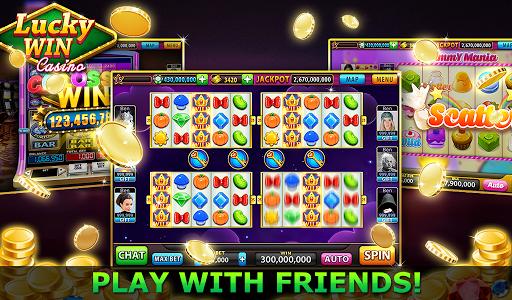 Lucky Win Casinou2122- FREE SLOTS 2.2.2 Screenshots 6