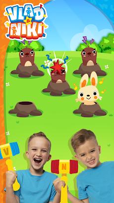 Vlad and Niki - Smart Gamesのおすすめ画像2