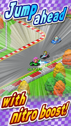 Grand Prix Story 2  screenshots 3