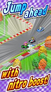 Grand Prix Story 2 Mod Apk 2.4.3 (Unlimited Gold/Fuel/Nitro) 3