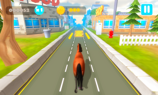 Horse Home  screenshots 6