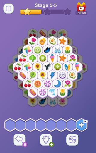 Poly Master - Match 3 & Puzzle Matching Game 1.0.1 screenshots 10