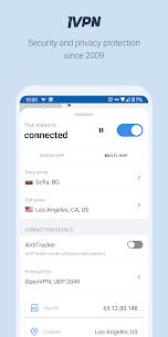 IVPN – Secure VPN v1.27 [Mod Patched] APK 2