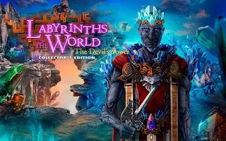 Hidden Objects - Labyrinths of World: Tower