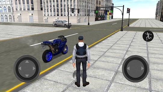 Hızlı Motor Oyunu Simülatörü 2020 2