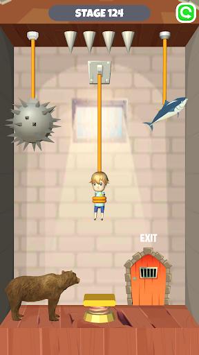 Fast Rescue 3D - Save Human screenshots 6