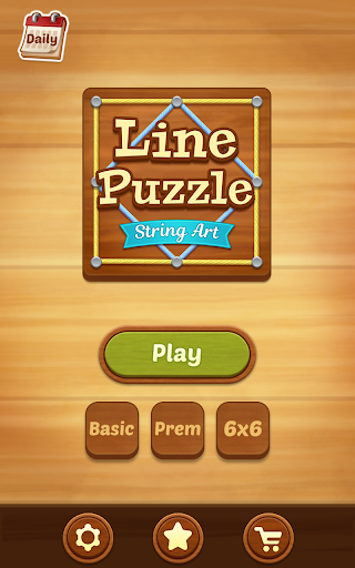 Line Puzzle: String Art 21.0304.09 screenshots 8
