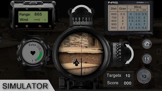 Pro Shooter : Sniper For Pc – Free Download & Install On Windows 10/8/7 2