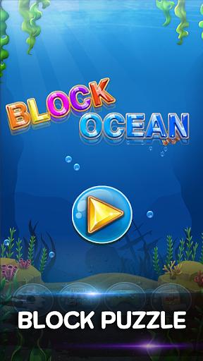 Block Ocean Puzzle https screenshots 1