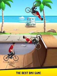 Flip Rider – BMX Tricks MOD APK 2.28 (Unlimited Money) 9
