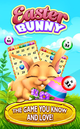 Easter Bunny Bingo 7.35.1 screenshots 1