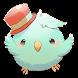 Tweecha Prime 方言版 - 時間順・時刻表示で今1番人気のTwitterクライアント Android