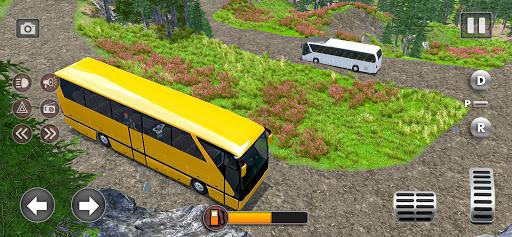 Ultimate Bus Simulator 2020 u00a0: 3D Driving Games 1.0.10 screenshots 4