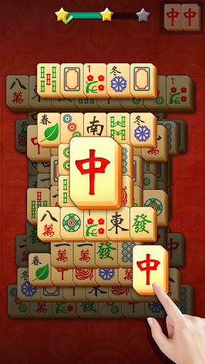 Mahjong&Free Classic match Puzzle Game screenshots 5