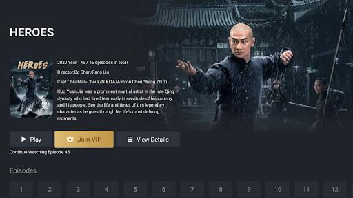 iQIYI Video u2013 Dramas & Movies 4.8.1 Screenshots 4