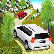 Extreme 4x4 SUV Jeep Game-3D Free Prado Games 2020