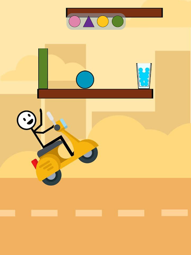 Ball Drop Puzzle: Free Games Without Wifi  screenshots 16