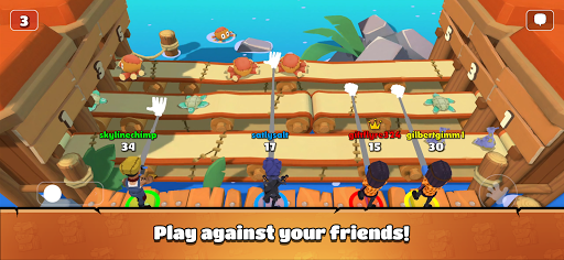 Castaway Party  screenshots 3