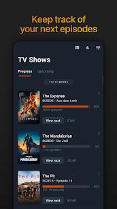 Moviebase v3.0.4 Mod APK 5