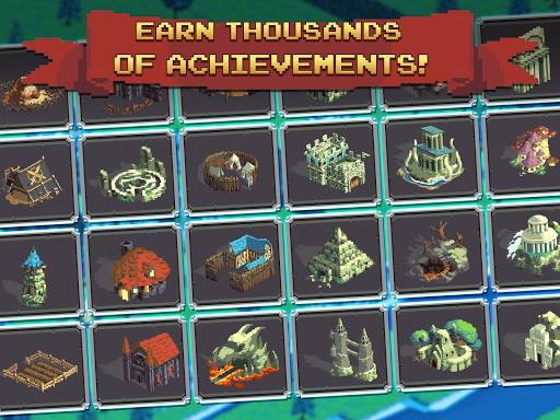 Realm Grinder 4.0.1 screenshots 10
