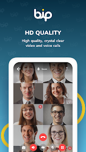 BiP Messaging Voice and Video Calling 2