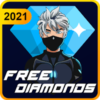Free Diamonds For Free and Fire💎 - Fire 2021
