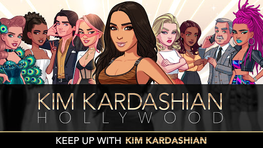 Kim Kardashian: Hollywood  screenshots 1