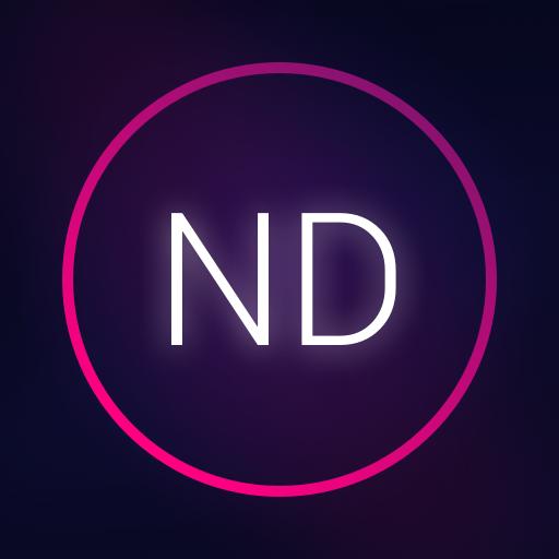 ND Filter Expert