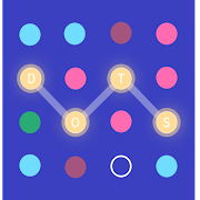 Dots Link: Free Spots Connect Puzzle Game