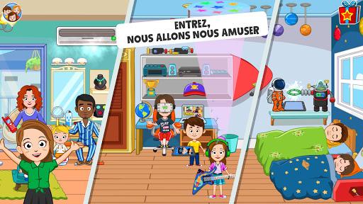 Code Triche My Town: Maison d'amis (Astuce) APK MOD screenshots 3