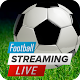 Football TV Live HD Advice; Soccer Tv per PC Windows