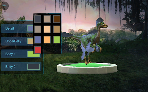 Troodon Simulator 1.0.7 screenshots 16