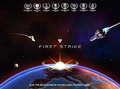 First Strike: Classic Mod Apk