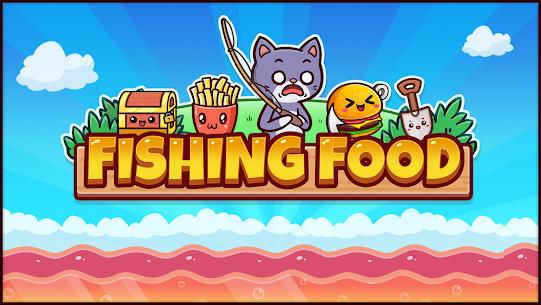 Free Fishing Food Apk Download 2021 1