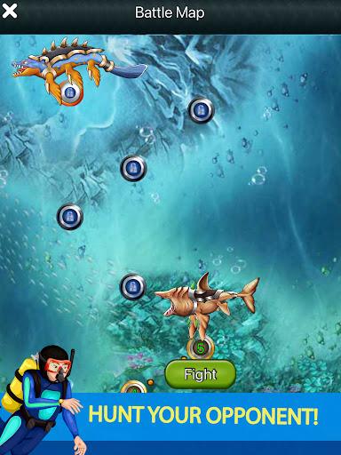 Sea Jurassic Tycoon 12.86 screenshots 6