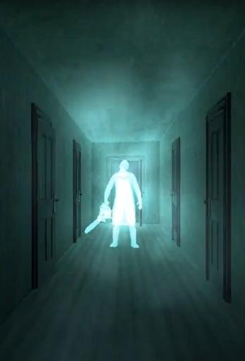 Haunted 3D apktram screenshots 3