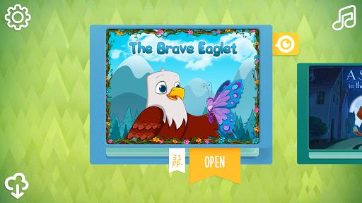 Little Stories. Read bedtime story books for kids 2.3.3 Screenshots 23