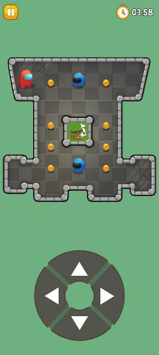 World's Hardest Game: Challenge your patience 1.0 screenshots 6