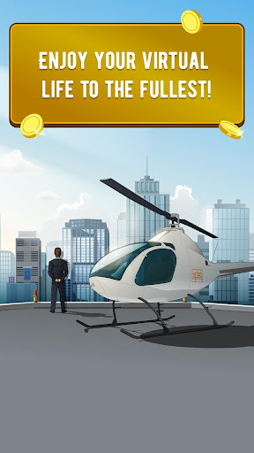 LifeSim: Life Simulator, Casino and Business Games Latest screenshots 1