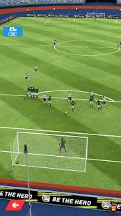 Perfect Soccer 1.4.18 Screenshots 1