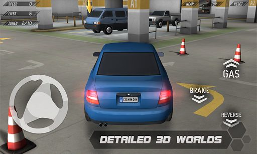 Parking Reloaded 3D 1.291 com.WaldschratStudios.ParkingReloaded3D apkmod.id 1