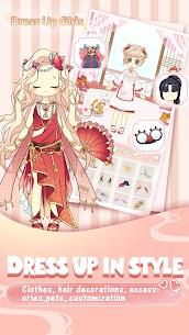 Dress Up Girls-fun games MOD APK 1.0.4 (Decoration Unlocked) 6