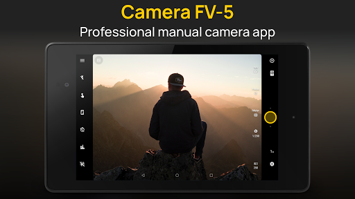 Camera FV-5 Lite  Screenshots 15