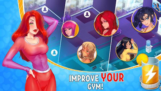 Baixar Hot Gym MOD APK 1.2.0 – {Versão atualizada} 2