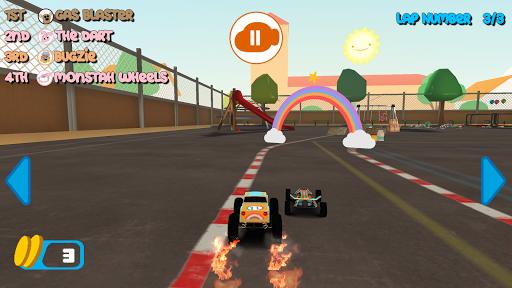 Gumball Racing 1.0.14 screenshots 6