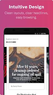Washington Post Select Mod Apk 1.30.0 (Subscribed) 6