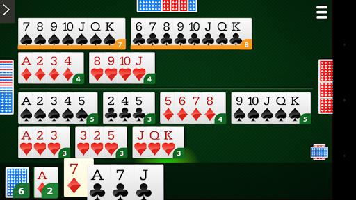 Card Games - Canasta, Burraco 103.1.39 screenshots 2