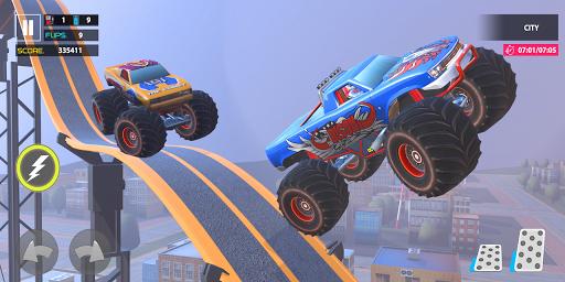 Code Triche MMX Monster Truck XL (Astuce) APK MOD screenshots 3